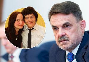 Generální prokurátor Jaromír Čižnár řekl, že objednavatelé Kuciakovy vraždy původně zvažovali novináře unést