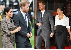 Meghan a Harrymu bylo doporučeno, aby se k sobě tolik nelísali! Královna to taky nedělá!