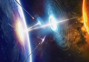Mimozemšťané nás vyhubí, varují vědci. Vyzývají Zemi, ať přestane vysílat signály
