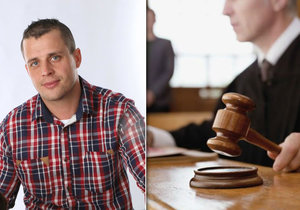 Michal Šnajdr (37) ze Zlínska odsouzený na 10 let za únos: Ve vězení vypátral pravého pachatele?!