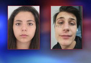 Policie pátrá po dvou mladistvých, kteří utekli z domova.