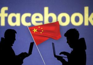Facebook začal pokutovat lidi z Číny. Důvodem jsou falešné účty a lajky.