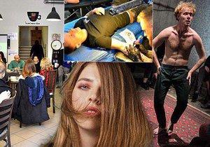 10 nejzajímavějších akcí Žižkovské noci: Katarzia, PSH, kritická procházka i stand-up komici