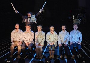 Cirk La Putyka uvádí novou inscenaci. Isole nabídne koncert, divadlo i nový cirkus