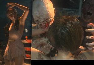 Resident Evil 2: The Ghost Survivors je parádní přídavek do geniálního hororu úplně zdarma.