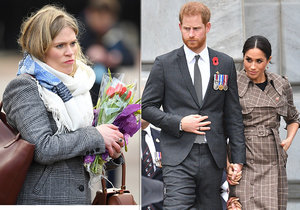Vévodkyni Meghan opustí i osobní asistentka Amy Pickerillová.