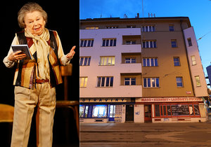 Včelku Máju Aťku Janouškovou (†88) našla policie mrtvou v jejím bytě: Umírala bez pomoci! Sousedku nenapadlo ji zkontrolovat.