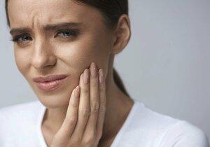 Bolest zubů bývá k nevydržení. Ilustrační foto