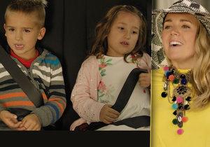 Lucie Vondráčková protlačila syna Matyáše už do druhého filmu, tentokrát si zahraje v Hotel Limbo.