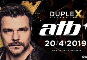 Legenda taneční hudby vystoupí v Praze: ATB hraje trance, house i ambient