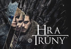 Hra o trůny končí osmou řadou. 15. dubna začne šestidílné finále jednoho z nejúspěšnějších seriálů současnosti.