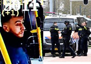 Nejméně tři oběti si vyžádala střelba v nizozemském Utrechtu. (18.3.2019)