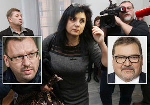Odpadlíci z SPD chtějí do europarlamentu. Na kandidátce vedené Samkovou