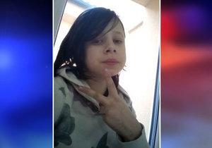 Policie hledá Ivanku (14)! Naposledy ji viděli na zastávce