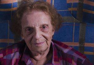 Vlasta Šedivá: Zatčení unikla jen díky tomu, že ji nikdo z kolegů neudal