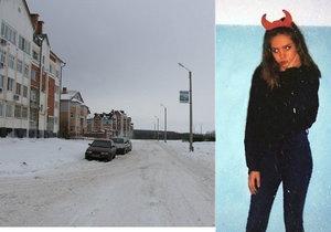 Chyba, která se může stát každému: Julii (†14) spadl mobil do vany a zabil ji