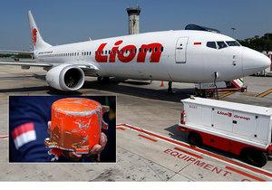 Záznamník z kokpitu přinesl další údaje o tragickém letu Lion Airu: Piloti do poslední chvíle hledali řešení v manuálu.