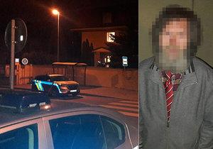 Majitel vily v Troji vyrušil bezdomovce: Muž u něho doma přespal, vyjedl lednici a vyzkoušel si šaty