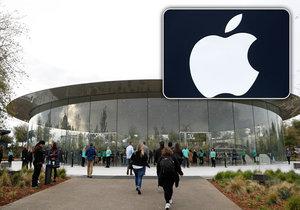 Apple představil žhavé novinky.