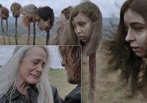 The Walking Dead - epizoda The Calm Before