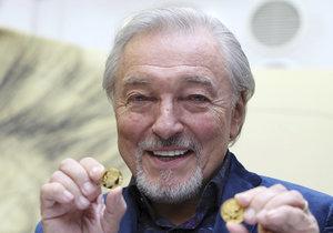 Karel Gott s mincemi