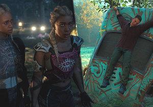 Far Cry: New Dawn je povedená videohra, ale řada předchozích dílů byla lepší.