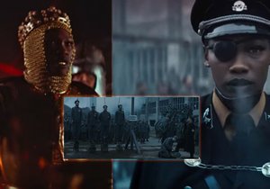 Nový klip k písni Deutschland od skupiny Rammstein
