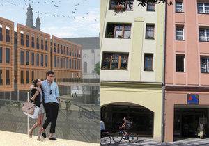 Krnov chce Prior, na odkup si připravil 37 milionů: Plánuje byty, kavárny i sál