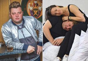 Michla Isteník, známý jako hospodský Eda ze seriálu Dycky Most! si v divadle v Brně zahraje intrikána a milovníka Valmonta.