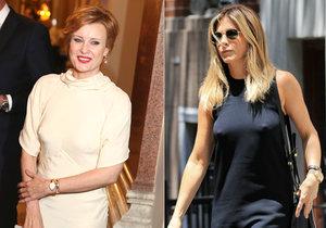 My se stáří nebojíme, podprsenku nenosíme! 10 slavných krásek nad 45 let...