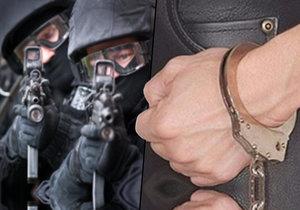 Mladý recidivista uháněl Hradcem rychlostí 160 km/h: Teď si pro něj přišla zásahovka