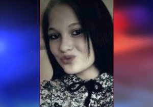 Dívka z Prahy 4 utekla během vycházky. Policie po útěkářce pátrá