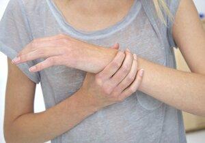 Revmatické onemocnění dokáže pořádně znepříjemnit život.