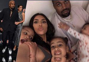 V rodině Kim Kardashian mají zvláštní smysl pro humor...