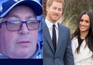 Harry a Meghan mají problém kvůli instagramu: Ukradli jméno?!