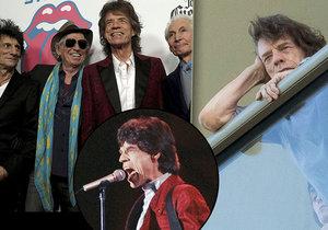 Mick Jagger ze Stounů je po operaci srdce! Daří se mu dobře, na turné ale vyrazit nemůže!