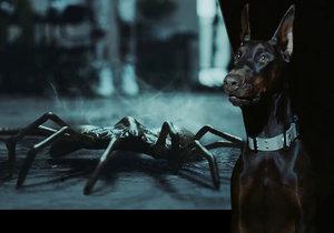 Alien: Specimen je výborný sci-fi film.