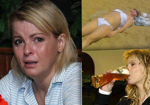 Iveta Bartošová (✝48) by dnes slavila narozeniny: 13 událostí, které ji dohnaly k sebevraždě!
