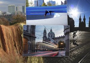 Ve Staroměstské radnici probíhá výstava nejlepších fotografií Prahy za uplynulý rok. Které z nich zaujmou vás?