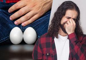 Vědci tvrdí, že vlasatí a vousatí muži mají malá varlata.