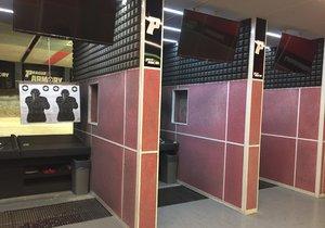 V Libni vznikne nová budova se skladem a střelnicí. (Ilustrační foto)