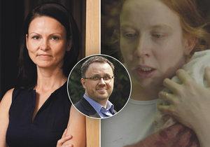 Autor detektivky Vodník Michal Sýkora: Proč jsem dítě přeřízl cirkulárkou.