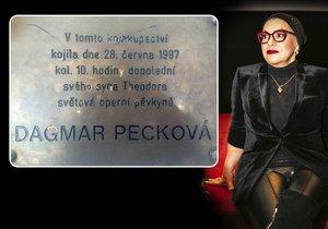 Dagmar Pecková se postavila za vyhozenou kojící matku na veřejnosti.
