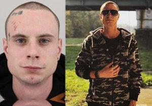 Neviděli jste ho? Po Jakubovi (25) pátrá policie, před zmizením psal na facebook podivné komentáře.