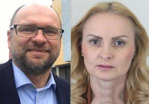Předsedkyně politické strany Miriam zmizela už v pondělí: Někdo ji šikanoval přes internet, tvrdí europoslanec