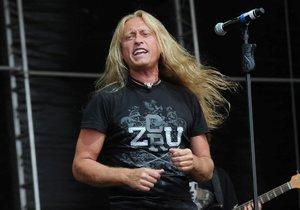 Kamil Střihavka zažil bouřlivá devadesátá léta.