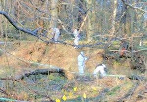 Pohřešovaného důchodce (†77) našli mrtvého v lese! V těle měl několik kulek