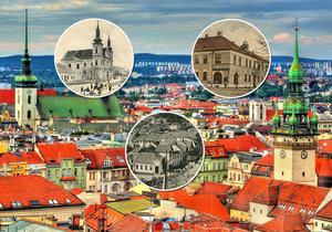 Brno slaví 100 let od doby, kdy se spojilo 21 vesniček a dvě města v jednu velkou moravskou metropoli.