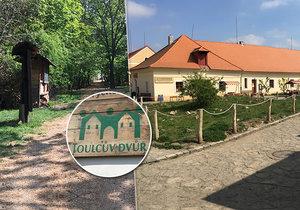 Toulcův dvůr v Praze slaví 25 let. Chce jít ostatním příkladem v době sucha