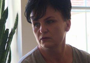 Vězenkyně Monika z pořadu Holky pod zámkem zabila svého manžela.